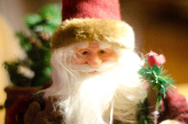 夢占いクリスマスの夢の意味診断7パターン♪