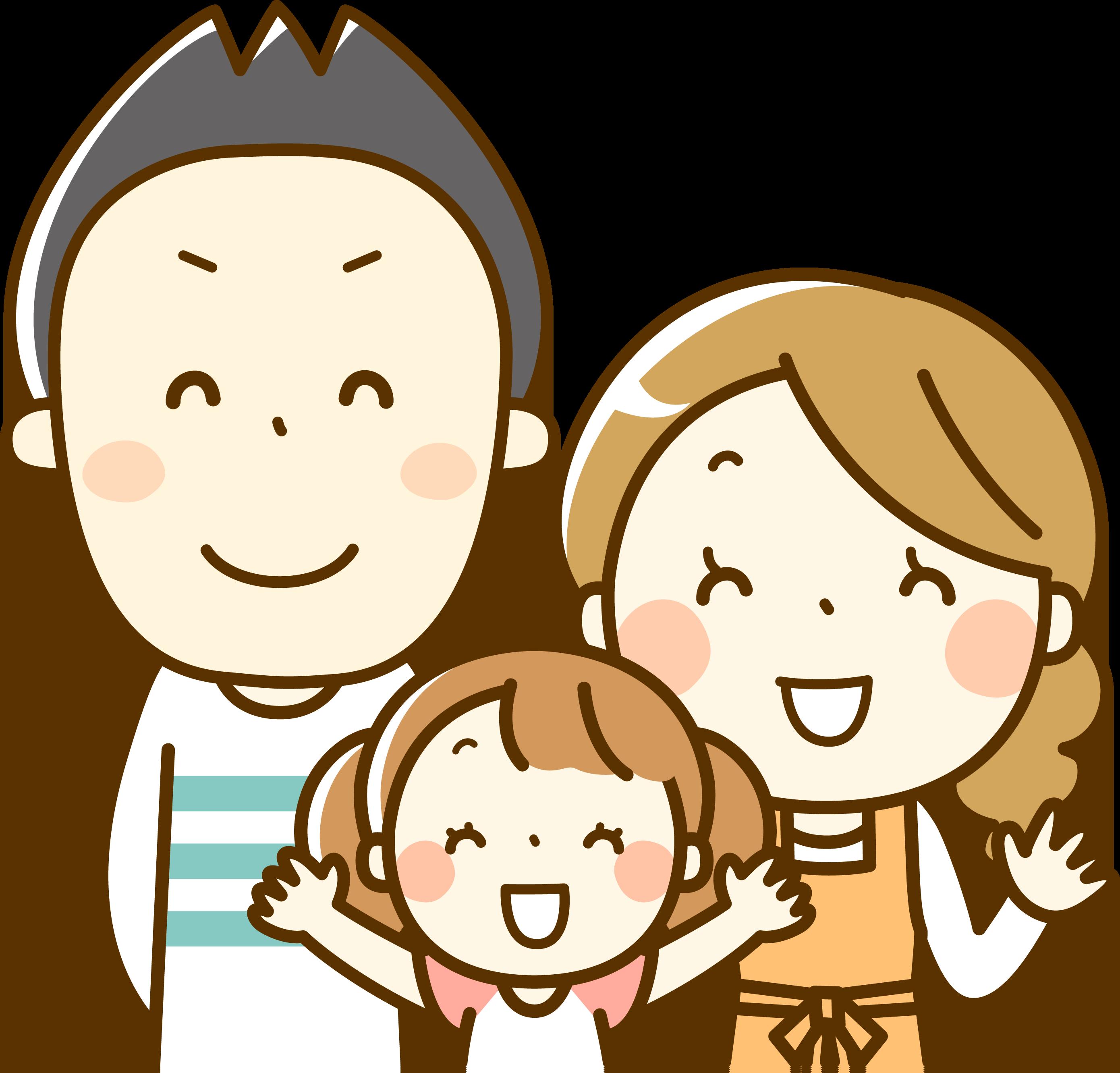 夢占い家族の夢の意味診断6パターン!実は自己投影?