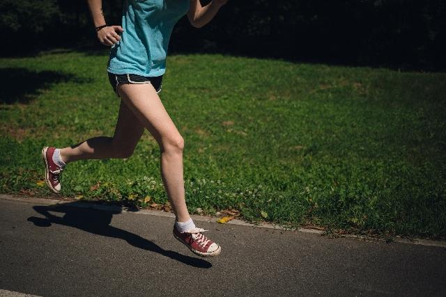 夢占いマラソンの夢の意味診断!ゴールする等13パターン解釈