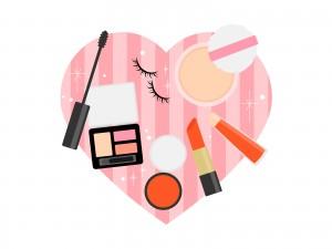 夢占い化粧の夢の意味を診断16選!あなたはこの方法で開運