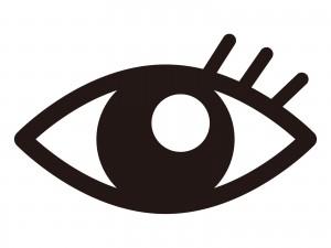 夢占い目の夢の意味を診断13パターン!恋愛や才能と関係が!