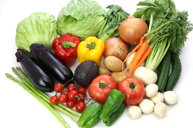 夢占い野菜の夢の意味診断!もらう買う切る食べる等10項目