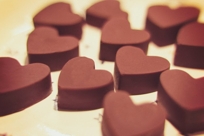 夢占いチョコレートの夢の意味20選!大恋愛気が到来!?