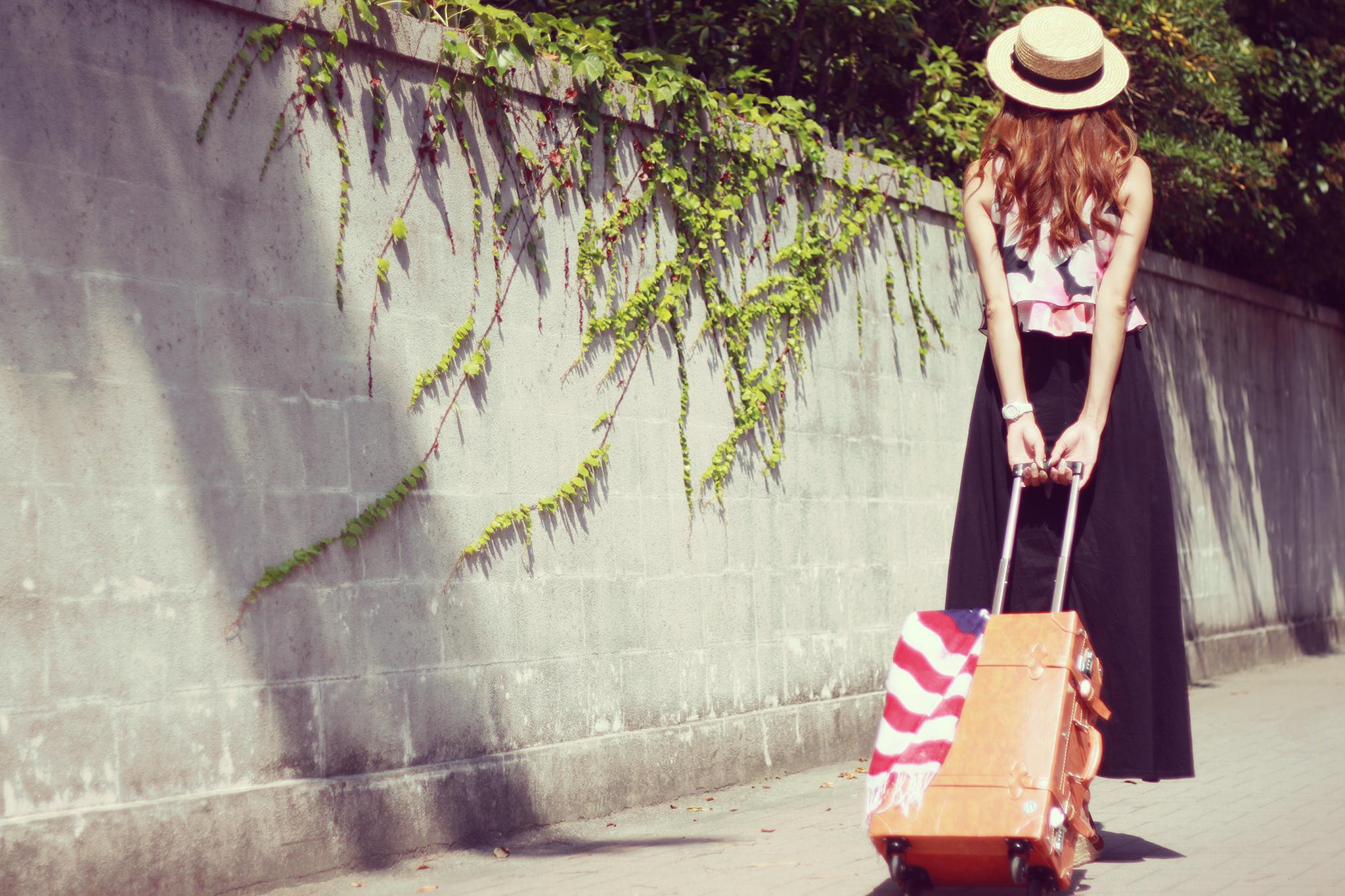 夢占い旅行の夢の意味20選!我慢強い女性は特に必見です