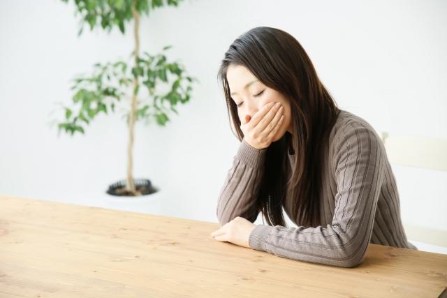 夢占い吐く夢の意味20例別に診断!良いことがある前兆?