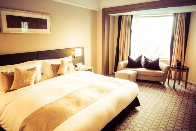 夢占いホテルの夢の意味は特別な出来事が起きる暗示!20選
