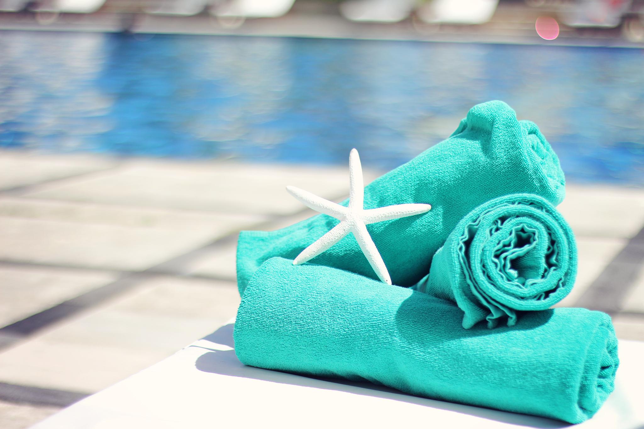 夢占いプールの夢の意味診断!水は生命力・財産の象徴!