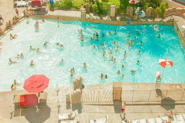 夢占い水泳の夢の意味!プールや飛び込む等6パターン