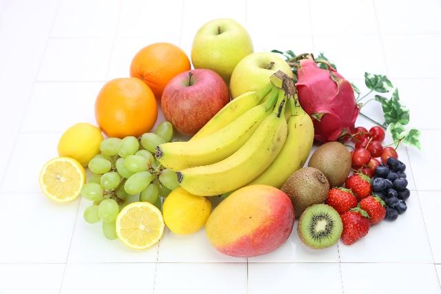 夢占い果物の夢の意味診断10パターン!リンゴみかんバナナ等
