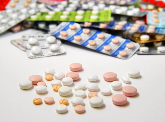 夢占い薬の夢の意味9選!まだ間に合う体調不良の前兆に注意