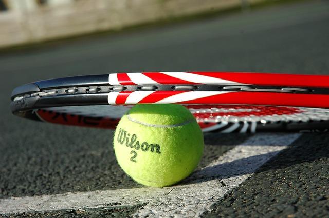 テニスの夢の意味20例!能力を認められ人生の転機が訪れる