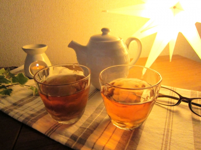 夢占いお茶の夢の意味診断10選!大切な人と絆を深める時期
