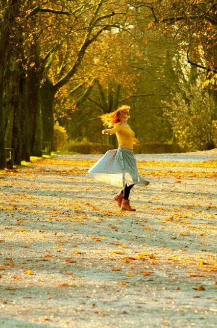 夢占い踊る夢の意味診断!素晴らしい人間関係運が上昇中?