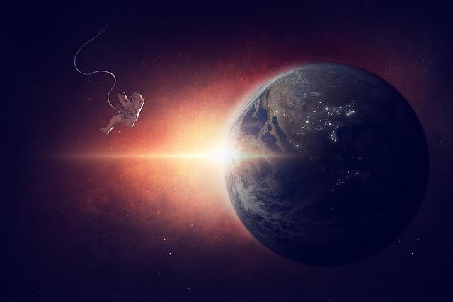 夢占い宇宙の夢の意味診断!星が爆発など20パターン!