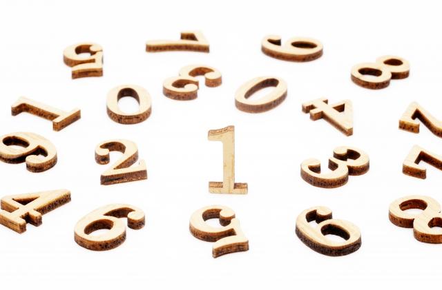 夢占い数字の夢の意味診断!1〜12全ての数には意味があった