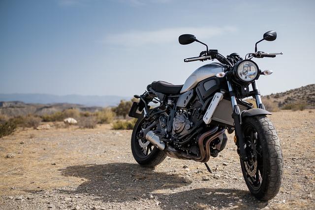 夢占いバイクの夢の意味20選!事故を目撃するのは・・