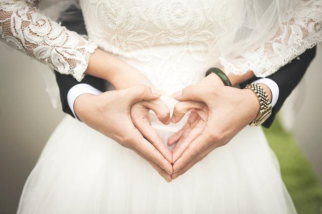 結婚式の夢をみたら注意すべき事とは?夢占い意味診断20選